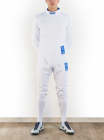 NEGRINI DIVISA SCHERMA FENCING UNIFORM HIGH PERFORMANCE U 101